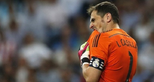 Iker Casillas (net)