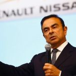 CEO Renault Nissan Alliance, Carlos Ghosn (Caradvice)