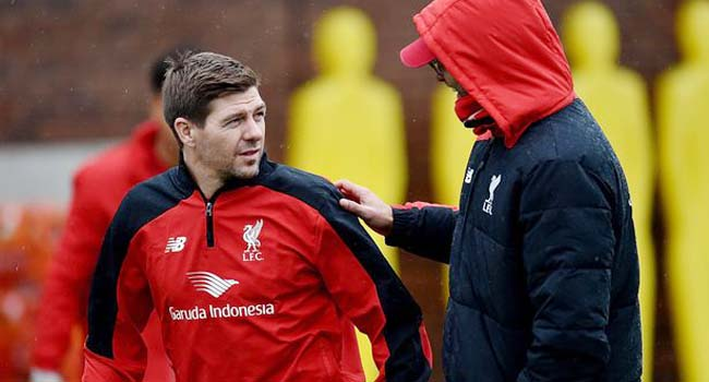 Steven Gerrard  (mirror.co.uk)