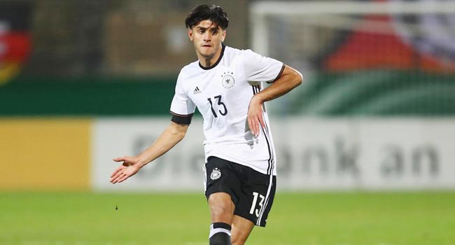 Mahmoud Dahoud (sky sports)