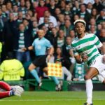 Glasgow Celtic menang 5-0. (*)