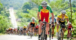Tour de Singkarak (tourdesingkarak.com)