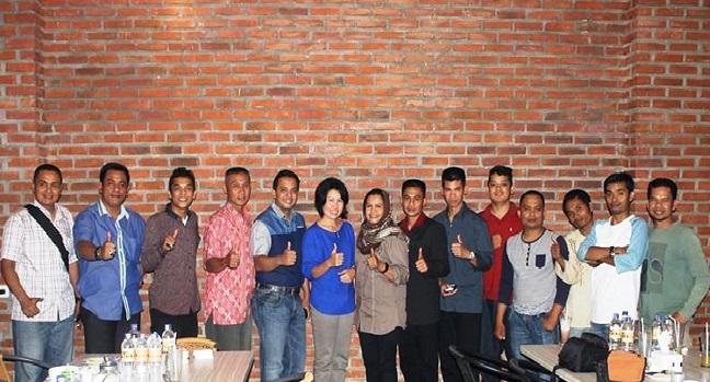 TNI-Polri siap amankan Lebaran 2015.  (*)