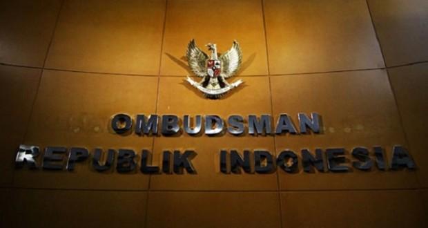 Ombudsman. (*)
