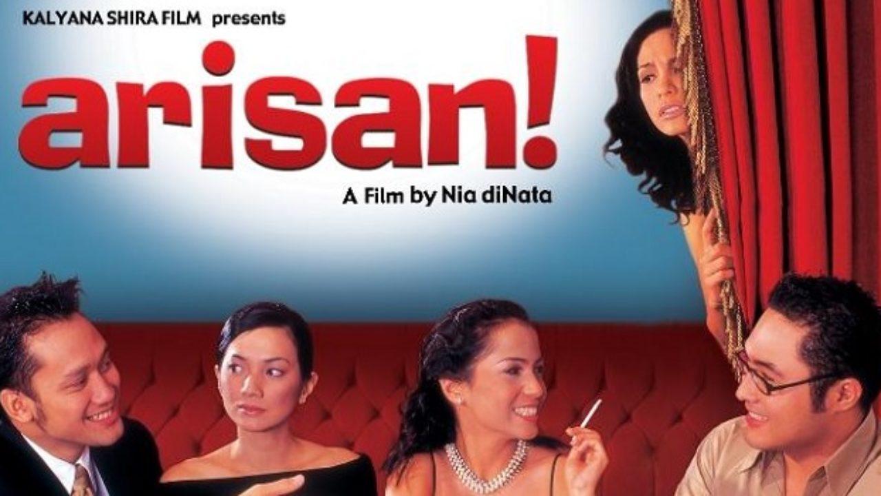 ARISAN! - film dengan sekuel terlama