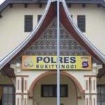 Mapolresta Bukittinggi (twitter)