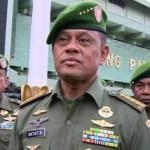 Jenderal Gatot Nurmantyo (net)