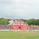 Stadion Agus Salim, Padang (net)