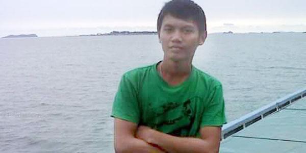 Warga Pauh Doakan Keselamatan Wendi yang ditahan di Filipina
