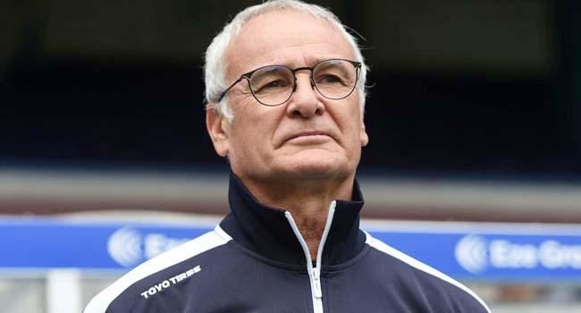 Claudio Ranieri (eurosport.com)