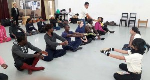 Sumbar Talenta ajari penari walet di Zimbabwe (ist)