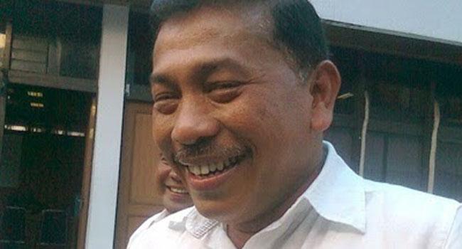 Anggota Komisi III DPRD Padang Yendril. (*)