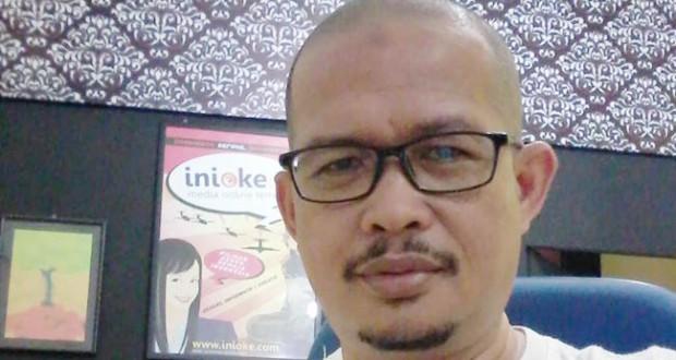 Yusrizal KW