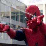 Spiderman. (reuters/okezone)