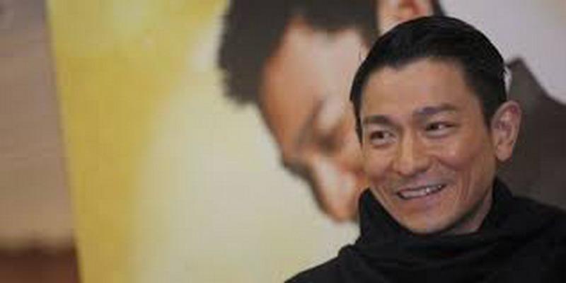 Andy Lau. (*)