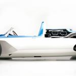 Chevrolet CERV 1 (Autoevolution)