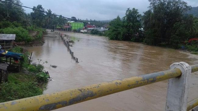 Batang Lembang, Solok.  (Oky)