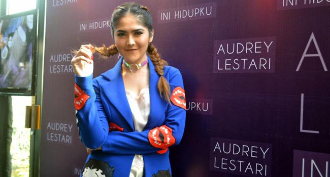 Audrey Lestari. (*)