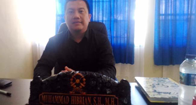 Humas PN Painan, Muhammad Hibria (niko)