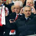 Jose Mourinho (okezone)
