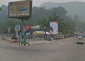 Simpang Muaro Kalaban. (google)
