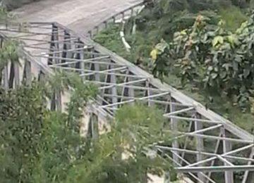 Jembatan Tambusu. (fb)