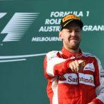 Sebastian Vettel. (formula1.com)