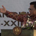 Ketua DPD RI Oesman Sapta. (*)