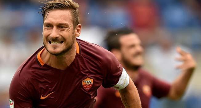 Francesco Totti (guardian.ng)