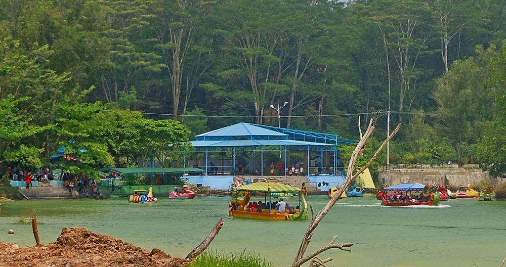Kawasan Kandi, Sawahlunto (armadison)