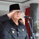 Wakil Gubernur Nasrul Abit. (*)