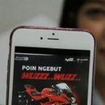 Telkomsel Menggelar program apresiasi untuk pelanggan dengan program Poin Ngebut, cukup ketik NGEBUT kirim ke 777. (*)