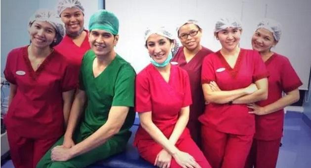 dr Ryan Thamrin (Foto: Twitter)