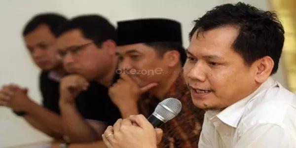 Indra J Piliang. (okezone)
