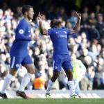 Chelsea menang 4-2. (okezone)