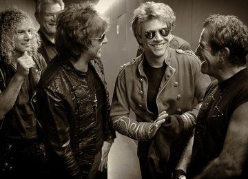 Bon Jovi (Foto: Billboard)