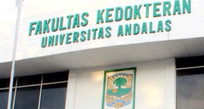 Fakultas Kedokteran Universitas Andalas (twitter)