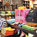 Wakai Store di Lantai I Basko Grand Mall Padang memberikan layanan prima buat member dan nasabah BNI. Promo belaku mulai 24-29 Oktober 2017. (zulfadli)