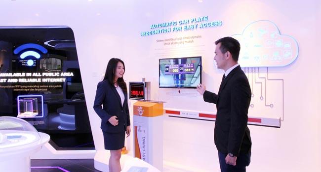 SKYHOUSE BSD+ merupakan proyek pertama yang hadir di Indonesia. (*)