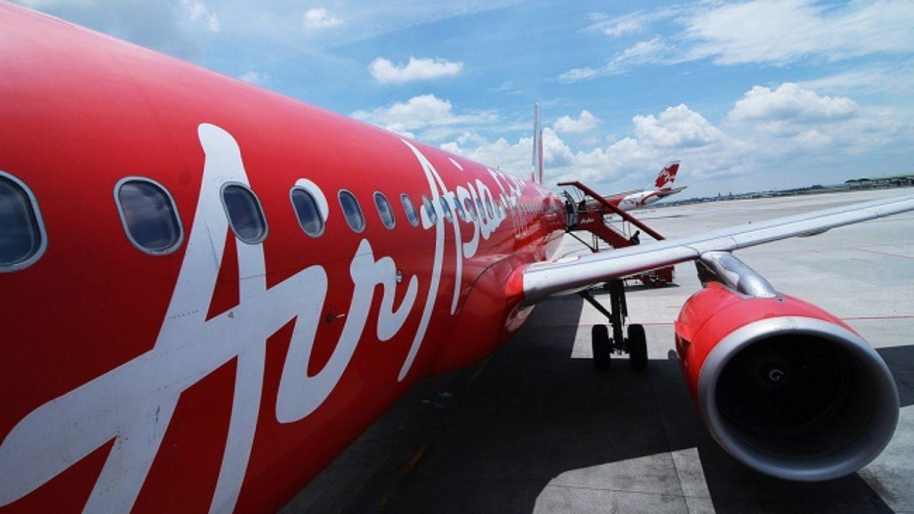 Pemprov Minta Air Asia Hentikan Penerbangan Malaysia Padang Portal Berita Singgalang