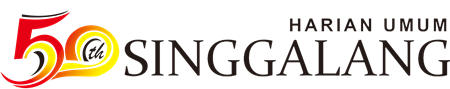 Portal Berita Singgalang