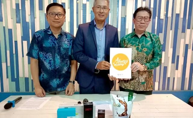 Qnet Terkait Investasi Bodong Angkat Bicara Portal Berita Singgalang