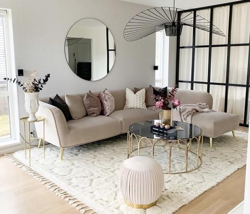 simple dan mudah ditiru, ini 6 ide dekorasi ruang tamu